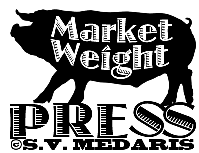 Market Weight Press ©S.V. Medaris
